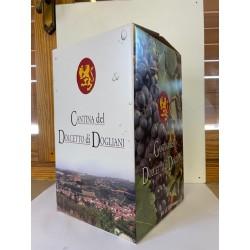 Piemonte Doc Barbera 10 lt